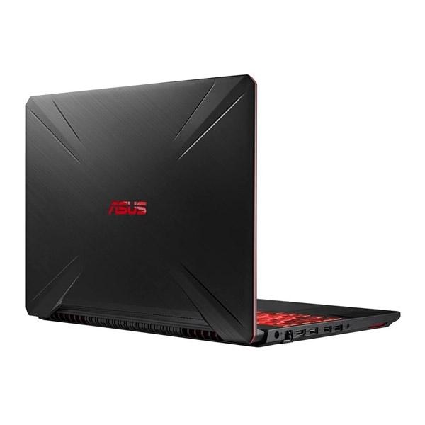 ASUS FX505GDBQ139T i7 8750 8GB 1TB 256G 1050 W10  Portátil