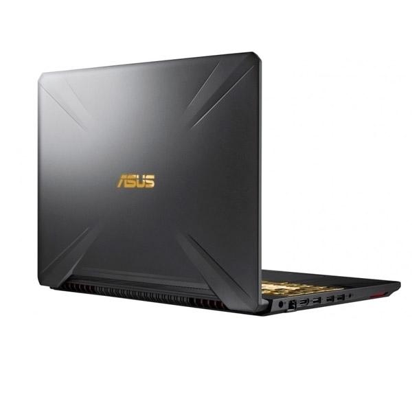 Asus FX505DT-BQ180 R5 3550H 8GB 256GB GTX 1650 - Portátil