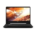 Asus TUF Gaming FX505DTHN450 AMD Ryzen 5 3550H 8GB RAM 512GB SSD GTX 1650 156 FHD144Hz FreeDOS  Portátil