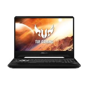 Asus TUF Gaming FX505DTHN450 AMD Ryzen 5 3550H 8GB RAM 512GB SSD GTX 1650 156 FHD144Hz FreeDOS
