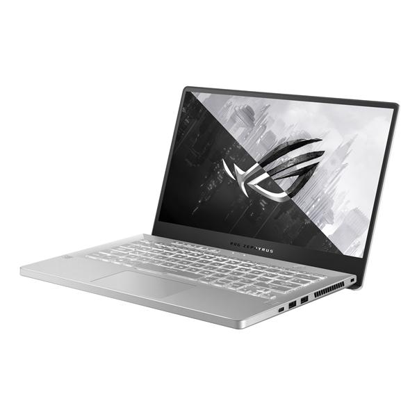 ASUS ROG Zephyrus G14 GA401IUHE118T AMD Ryzen 9 4900HS 16GB 1TB SSD GTX 1660Ti 14 120Hz Windows 10  Portátil