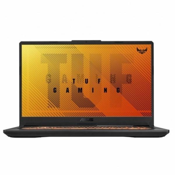 Asus TUF FA706IIH7071T Ryzen 7 4800H 16GB RAM 1TB SSD GTX1650Ti 17 Windows 10  Portátil