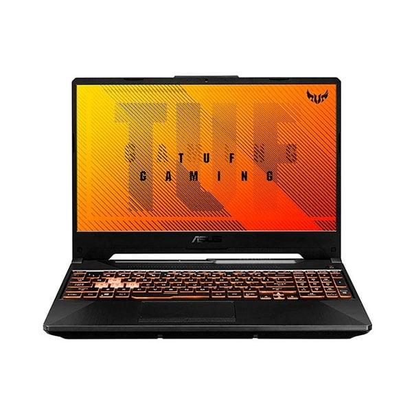 "Asus TUF F15 FX506LH-HN004 Intel Core i5 10300H 8GB RAM 512GB SSD GeForce GTX1650 15.6"" FullHD 144Hz FreeDOS - Portátil"
