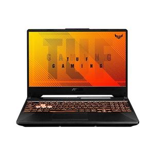 Asus TUF F15 FX506LHHN004 Intel Core i5 10300H 8GB RAM 512GB SSD GeForce GTX1650 156 FullHD 144Hz FreeDOS  Portátil