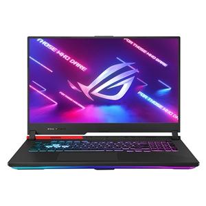 Asus ROG Strix G17 G713QRK4038T Ryzen 9 5900HX 16GB RAM 1TB SSD Nvidia GeForce RTX3070 173 Quad HD 165Hz Windows 10  Portátil