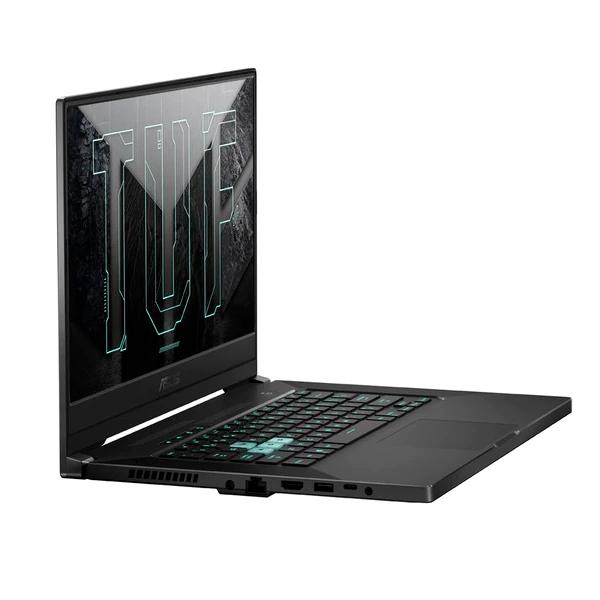 Asus Tuf Dash F15 FX516PMHN023T Intel i7 11370H 16GB RAM 512GB SSD RTX 3060 156 Full HD 144Hz Windows 10  Portátil