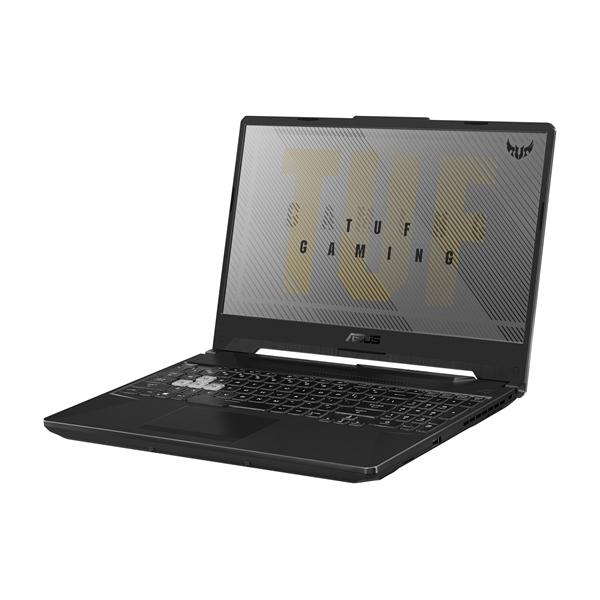 Asus TUF Gaming A15 FA506QMHN008T Ryzen 7 5800H 16GB RAM  512GB SSD RTX 3060  156 Full HD 144Hz Windows 10  Portátil
