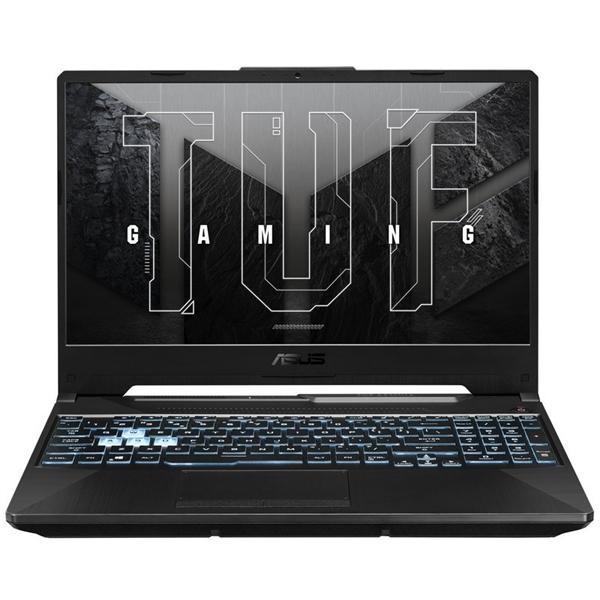 "Asus TUF Gaming FX506HM-HN016 Intel i5 11400H 16GB RAM 512GB SSD Nvidia RTX3060 15,6"" 144Hz FreeDOS - Portátil"