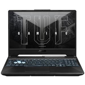 Asus TUF Gaming FX506HMHN016 Intel i5 11400H 16GB RAM 512GB SSD Nvidia RTX3060 156 144Hz FreeDOS  Portátil