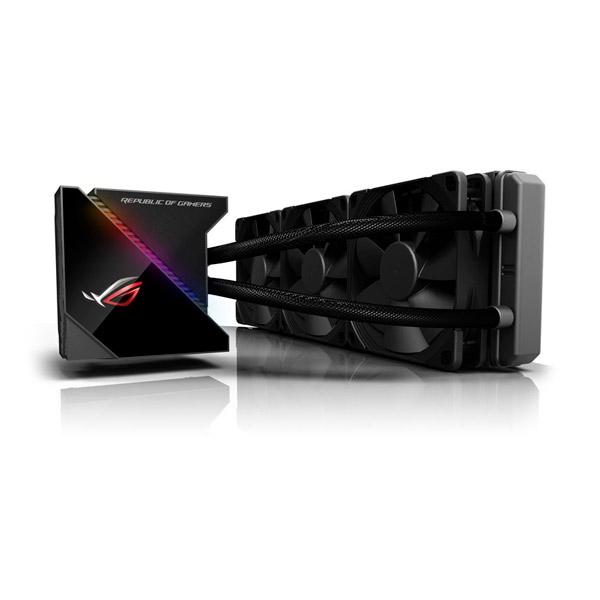 Asus ROG Ryujin 360 mm RGB  Refrigeración liquida