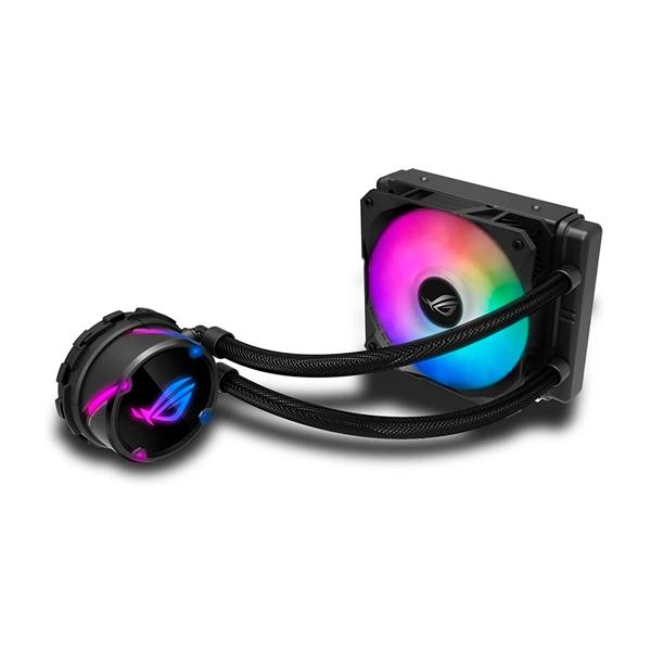Asus ROG Strix LC120 RGB  Refrigeración Líquda