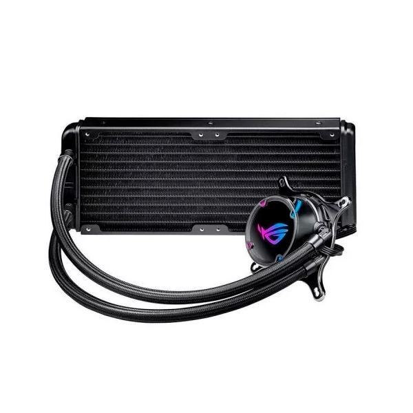Asus ROG Strix LC240  Refrigeración Líquda