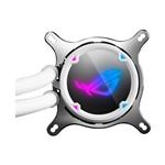 Asus ROG Strix LC 360 RGB White  Refrigeración líquida