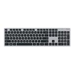 Asus W5000 Grey wireless  Pack teclado y ratón