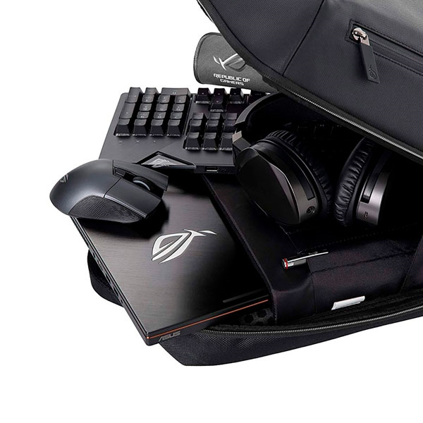 "ASUS ROG Ranger BP2500 para portátil 15,6"" - Mochila"