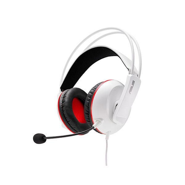 ASUS Cerberus Arctic Blanco Gaming  Auriculares