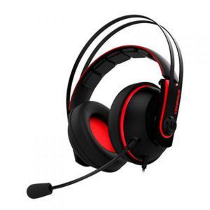 Asus Cerberus V2 Rojo Gaming  Auriculares