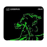 Asus Cerberus mini verde  Alfombrilla