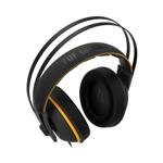 Asus TUF Gaming H7 yellow  Auriculares