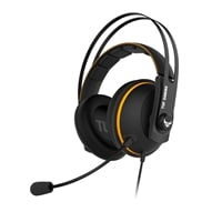 Asus TUF Gaming H7 core yellow - Auricular