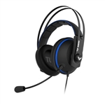 Asus TUF Gaming H7 core blue - Auricular