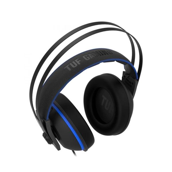 Asus TUF Gaming H7 core blue - Auricular
