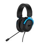 Asus TUF H3 gaming azul - Auricular