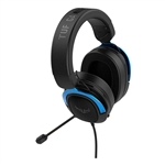Asus TUF H3 gaming azul  Auricular