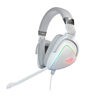 Asus ROG Delta white RGB - Auricular