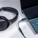 Asus AI Noise-Cancelling USB-C A 3.5mm - Adaptador