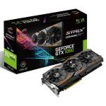 Asus Nvidia GeForce GTX 1060 Strix OC 6GB - Gráfica