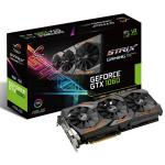 Asus Nvidia GeForce GTX 1060 Strix 6GB - Gráfica