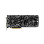 Asus Nvidia GeForce GTX 1060 Strix A6G Gaming -VGA