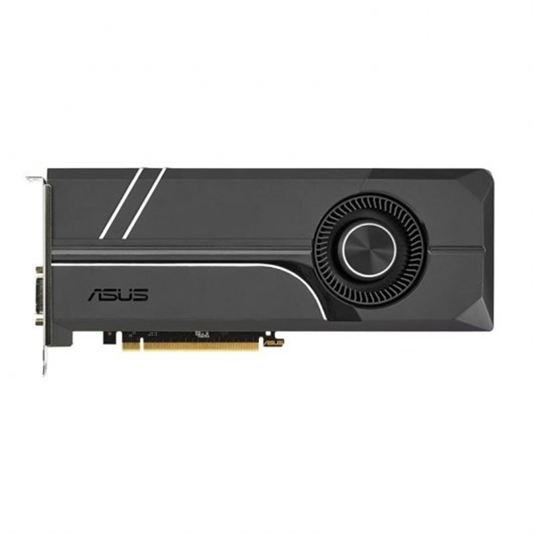 Asus Nvidia GeForce Turbo GTX 1060 6GB – Gráfica