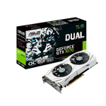 Asus Nvidia GeForce Dual GTX 1070 8GB - Gráfica