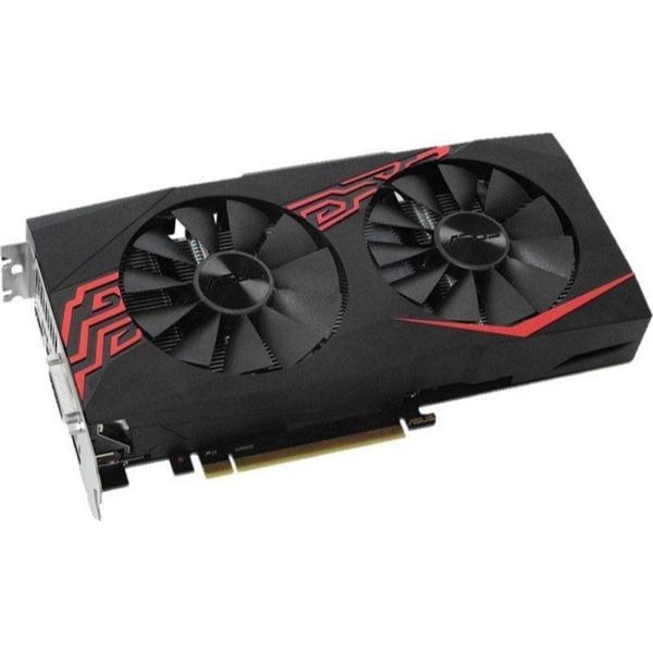 Asus Nvidia GeForce GTX1070 Expedition OC 8GB - Gráfica