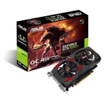 Asus Nvidia GeForce GTX 1050 Ti Cerberus OC 4GB - Gráfica