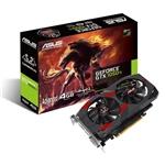 Asus Cerberus GeForce GTX1050 Ti Adv 4GB GD5  Gráfica