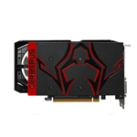 Asus Nvidia GeForce GTX 1050 Ti Cerberus 4GB – Gráfica