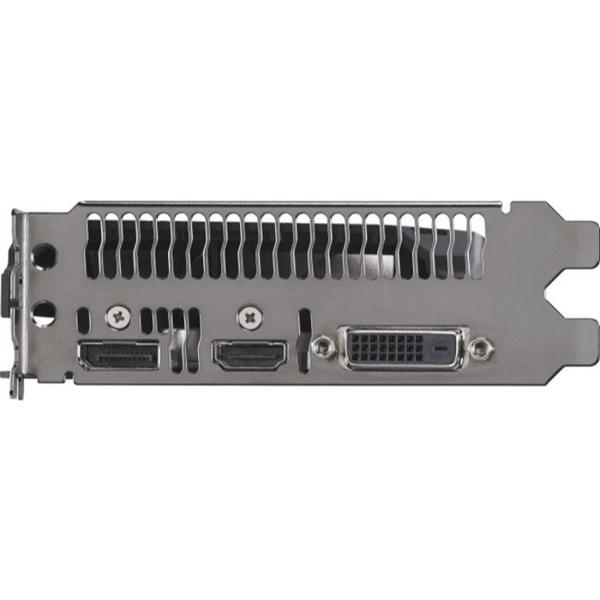 Asus Nvidia GeForce GTX1050 Cerberus OC 2G GDDR5  Gráfica