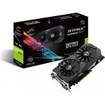 Asus Nvidia GeForce GTX 1050 Strix OC 2GB - Gráfica
