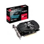 Asus Phoenix Radeon RX 550 Evo 4GB GDDR5 Tarjeta Grfica AMD