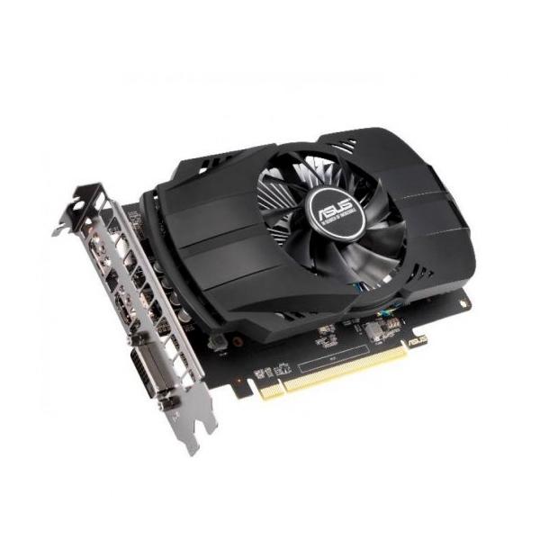 Asus Phoenix Radeon RX 550 Evo 4GB GDDR5  Tarjeta Gráfica AMD