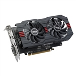 Asus AMD Radeon RX560 EVO 4GB  Grfica