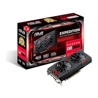 Asus AMD Radeon RX570 Expedition 4GB  Grfica