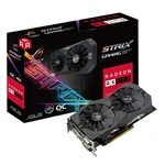Asus AMD Radeon Strix RX570 OC 4GB Gaming – Gráfica