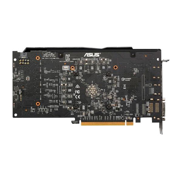 Asus ROG Strix RX 570 8GB Gaming  Tarjeta Gráfica