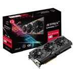 Asus AMD Radeon Strix RX580 8GB OC - Gráfica