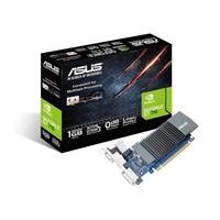 Asus Nvidia GeForce GT710 Silent 1GB GDDR5 - Gráfica