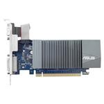 Asus Nvidia GeForce GT710 Silent 2B GDDR5  Gráfica